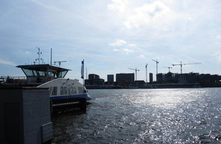 Visitar Amsterdam Noord
