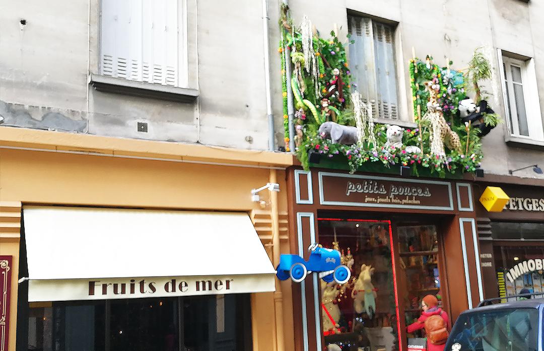 El barrio de St Pierre en Burdeos, el mejor para alojarse.