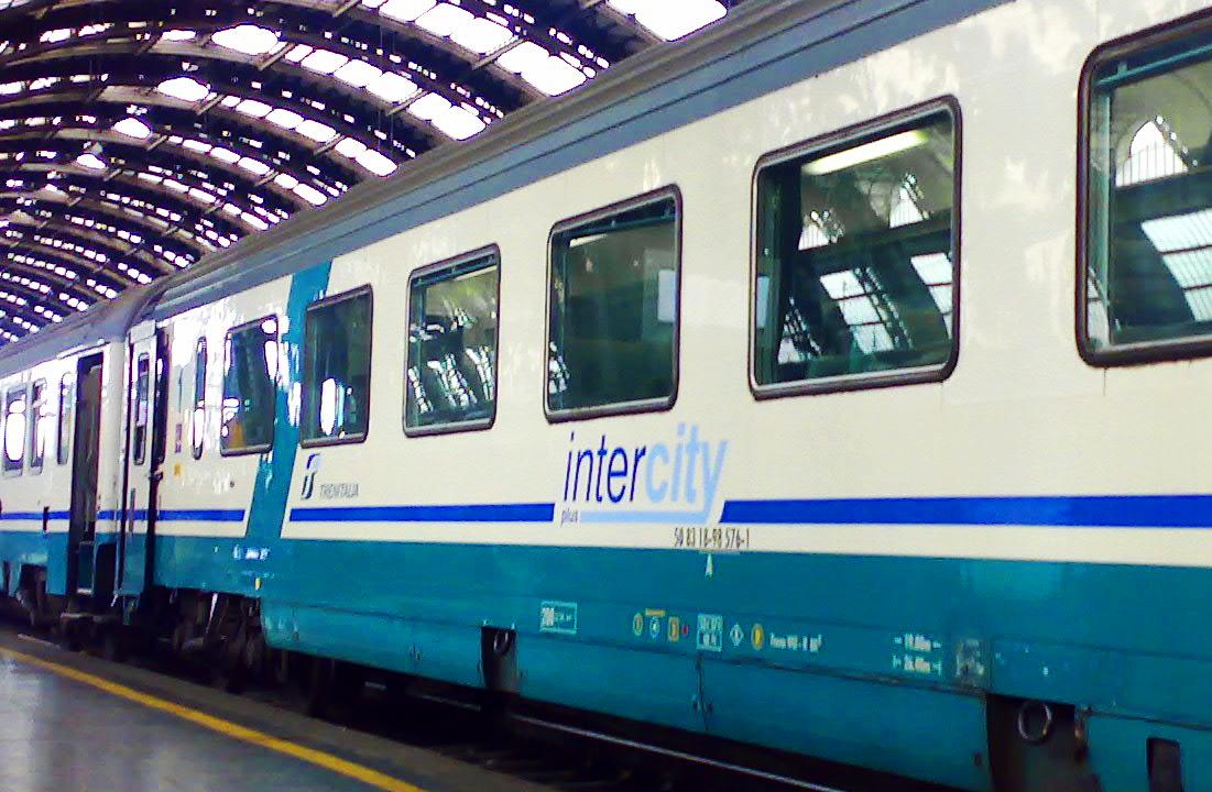 intercity-tren-italia