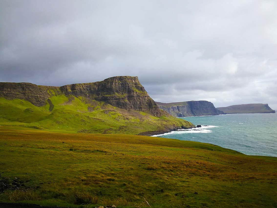 Skye, Escocia por libre