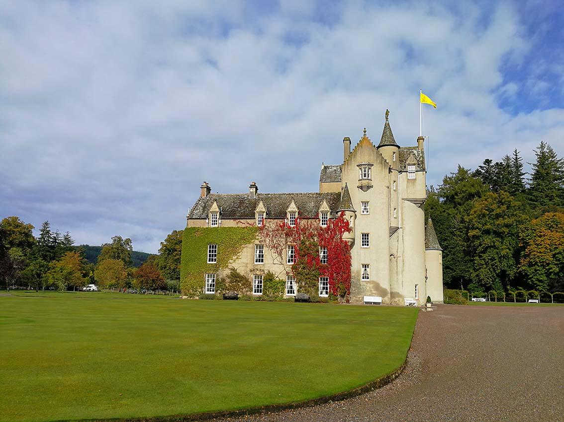 Visita obligada en Escocia por libre